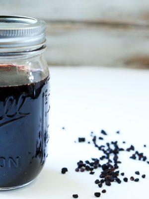 Tonics & Cold Pressed Oils